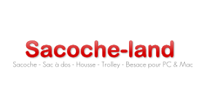 Logo Sacoche-land.com